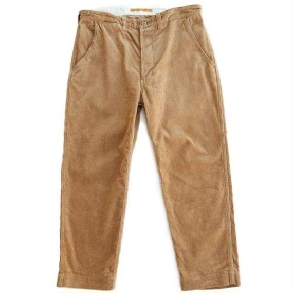 another20thcentury(アナザートゥエンティースセンチュー)   York Shire Daily Pants  cinnamon