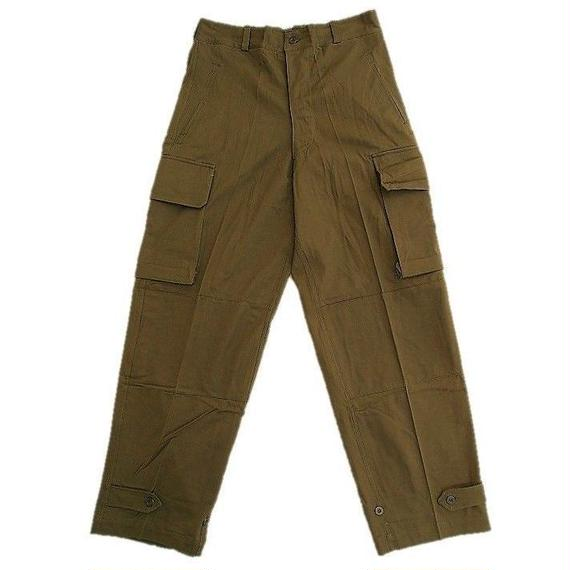 French Military M-47 Trousers 1960s(後期モデル)