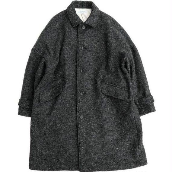 ORDINARY FITS(オーディナリーフィッツ)   SOUTIEN COAT wool