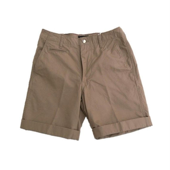 DELICIOUS(デリシャス)   Chino Shorts   BEIGE