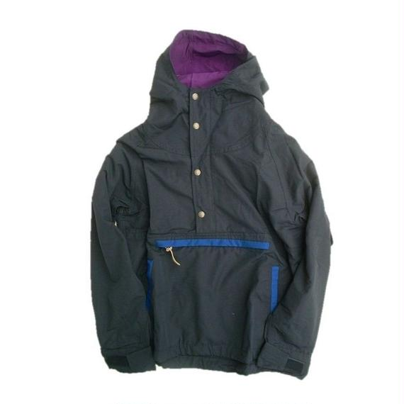 Oregonian Outfitters(オレゴニアンアウトフィッターズ)    Mt.Hood Pullover 2  BLACK