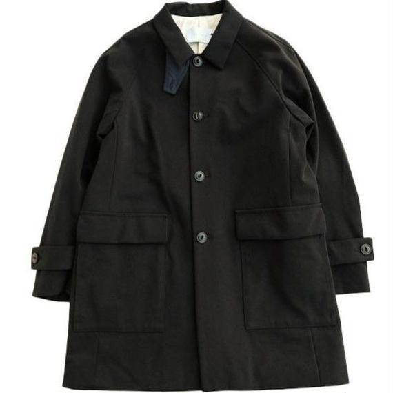 CURLY(カーリー)   BRIGHT COAT   BLACK