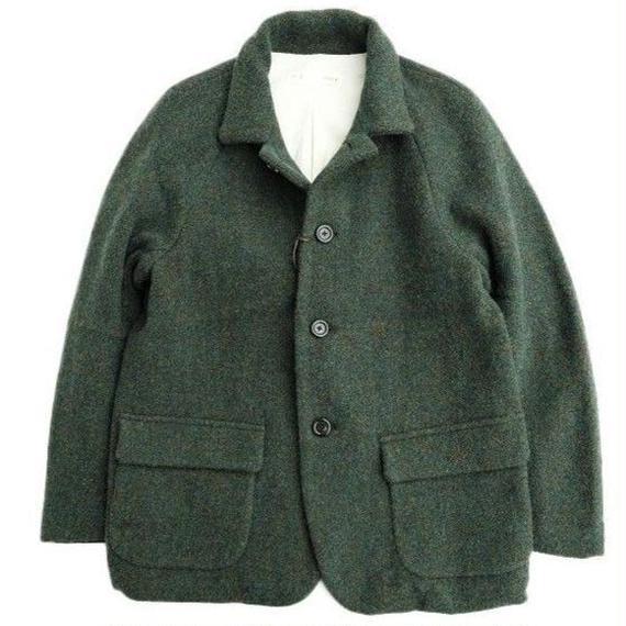 nisica(ニシカ)    ツイードジャケット