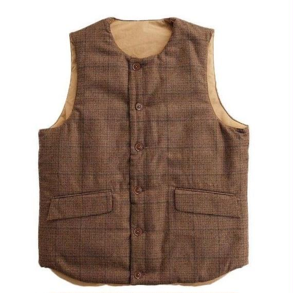 *AVONTADE(アボンタージ)   Reversible Pack Vest Ⅱ