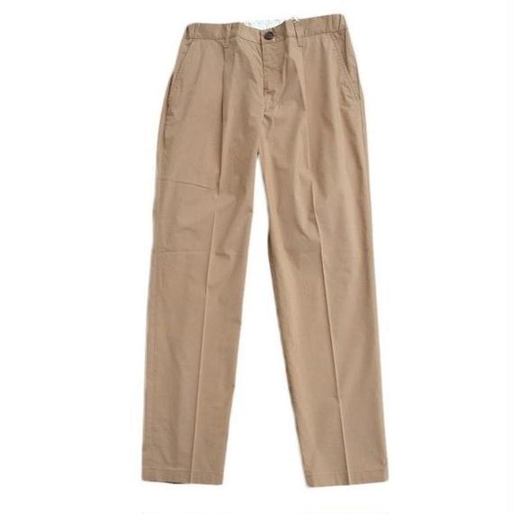 DELICIOUS(デリシャス)   Travel Tuck Pants