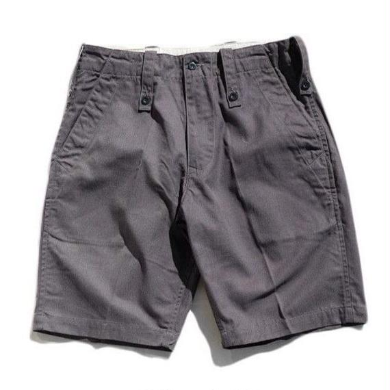 another20thcentury(アナザートゥエンティースセンチュリー)   New Buggs Shorts  CHARCOALGRAY