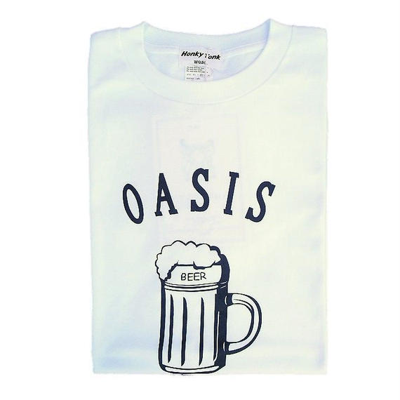 Weac.(ウィーク)   OASIS