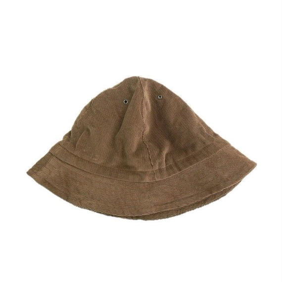 TATAMIZE(タタミゼ) MOUNTAINHAT   BROWN CORD