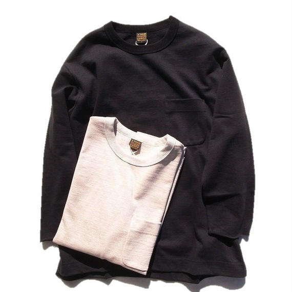 *A VONTADE(アボンタージ)     Crewneck Sweat Shirt