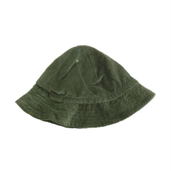 TATAMIZE(タタミゼ) MOUNTAINHAT   GREEN CORD