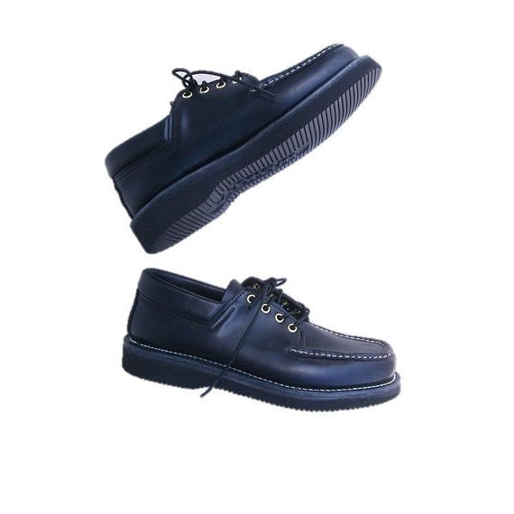 RUSSELL MOCCASIN(ラッセルモカシン)   PREMIER WALKING MOCCASIN