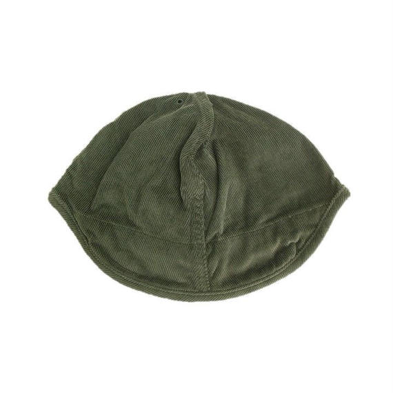 TATAMIZE(タタミゼ) WORKCAP  GREEN CORD