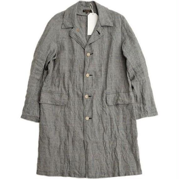 *A VONTADE(アボンタージ)   Linen Duster Coat