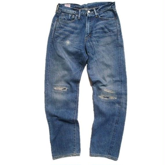 *A VONTADE(アボンタージ)  5Pocket Jeans-Lax Taperd Fit