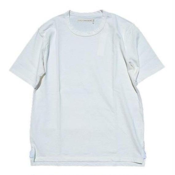 CURLY(カーリー)   ADVANCE HS TEE  WHITE