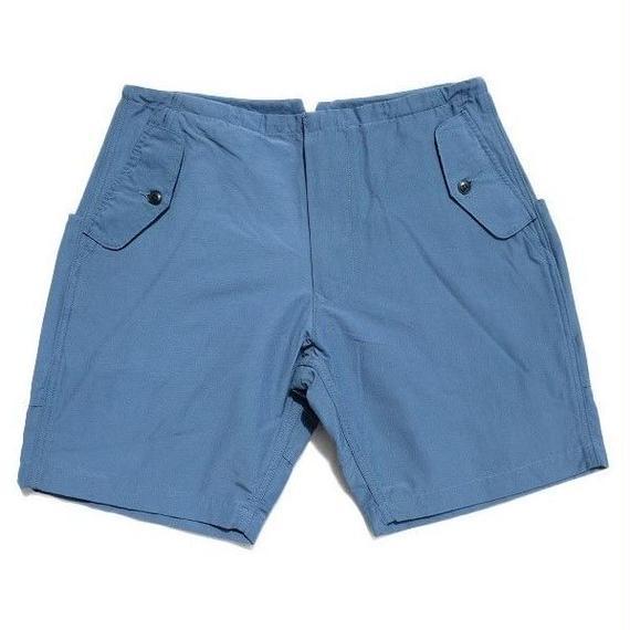 another20thcentury(アナザートゥエンティースセンチュリー)   River Runs Shorts   SLATE BLUE