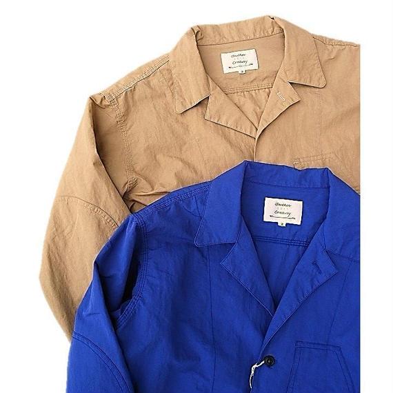another20thcentury(アナザートゥエンティースセンチュリー)   cameraman jacket