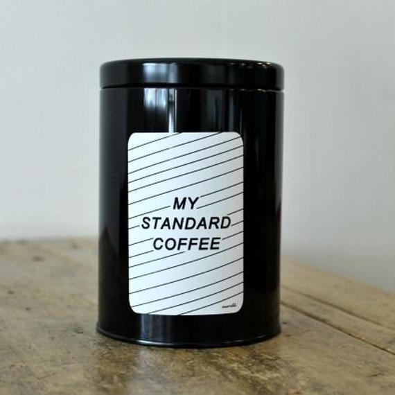 オリジナル コーヒー/グラノーラ缶