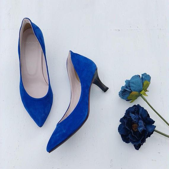 MANA  581212  BLUE/S