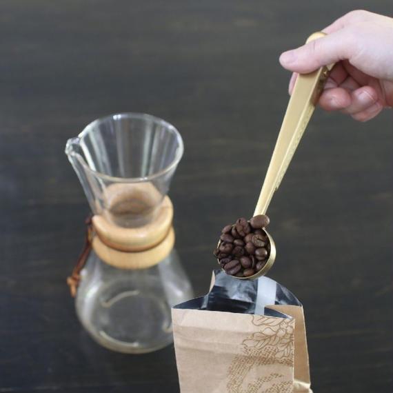 BONO クリップ付きコーヒーメジャー