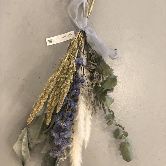 bouquet swag /  robu