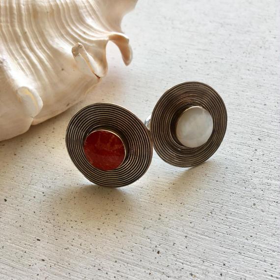 vintage Ring = disk =