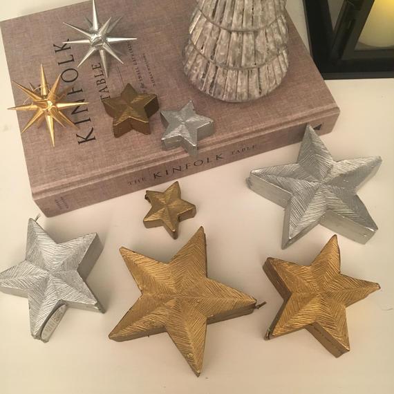candle stella/  M size