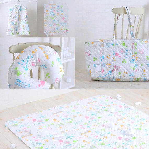 ハイハイ赤ちゃんセット★1,528円お得
