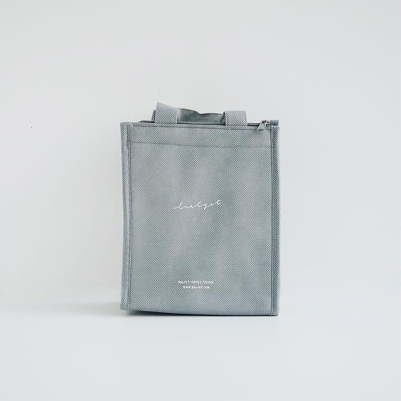 BALYET COOLER BAG バルイェット保冷バッグ