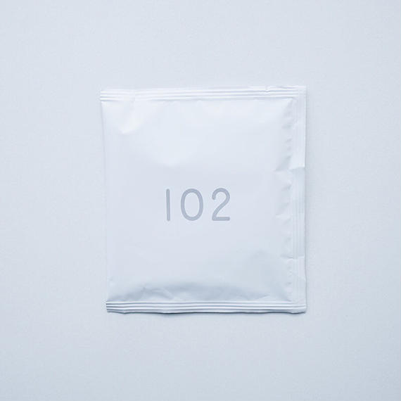 "DRIP BAG  ""102"""