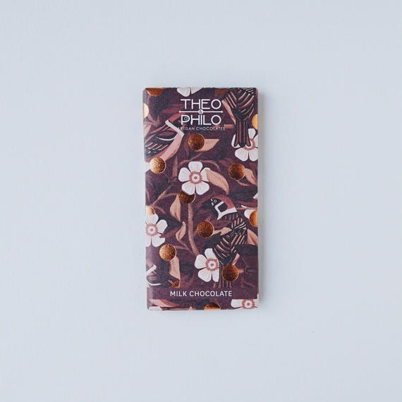 ARTISAN CHOCOLATES MILK CHOCOLATE