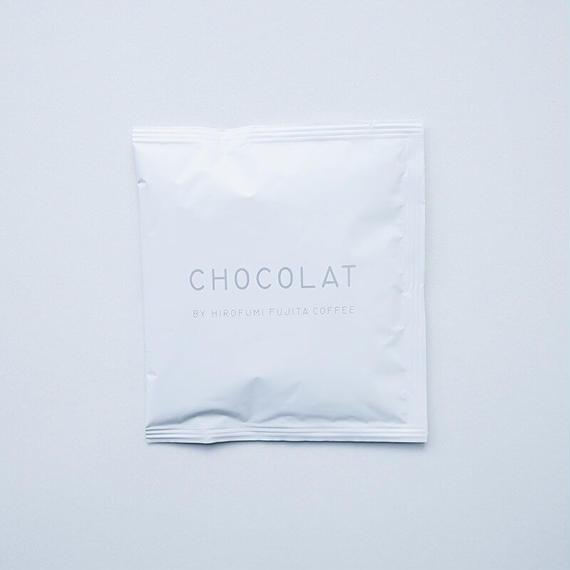 """DRIP BAG """"CHOCOLAT"""""""