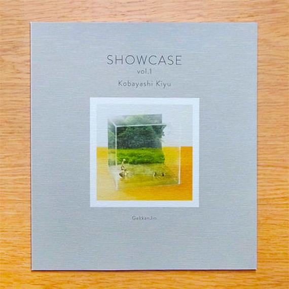 ショウケース / SHOWCASE