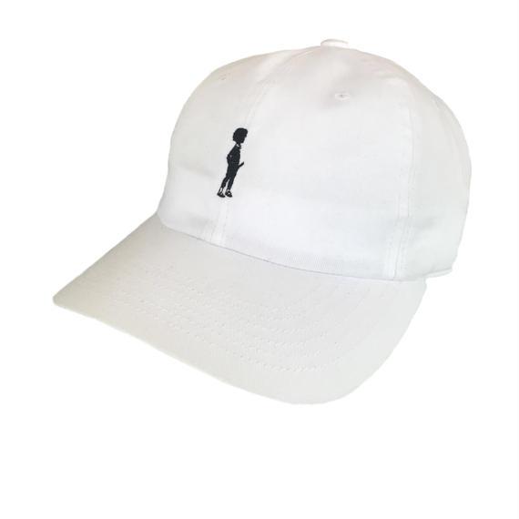 受注アイテム BANZAI×EGETUNA CAP/WH