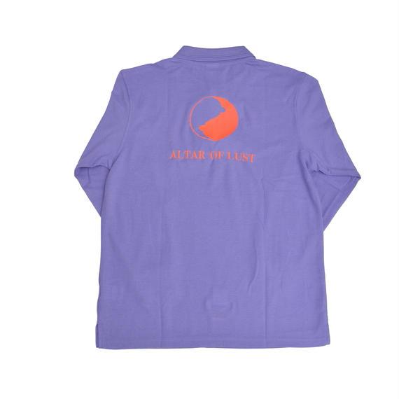 BANZAI×EGETUNA Polo-shirt/PL