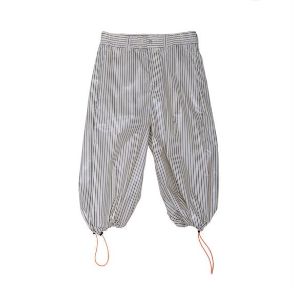 受注アイテム Balloon Pants/STRIPE