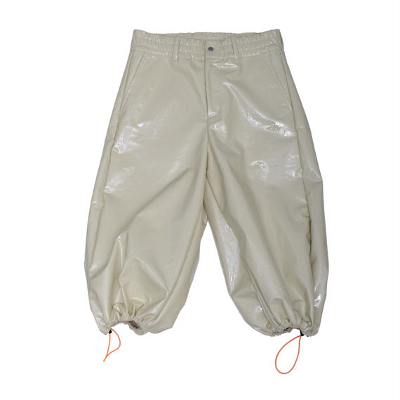 Balloon Pants/PATENT WH