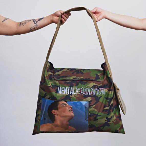 KESA(袈裟)BAG_ME