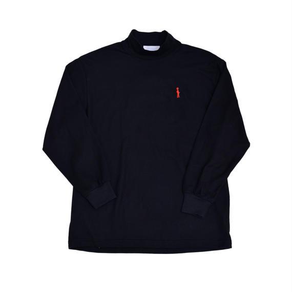 受注アイテムBANZAI×EGETUNA Polo-neck sweater/RED