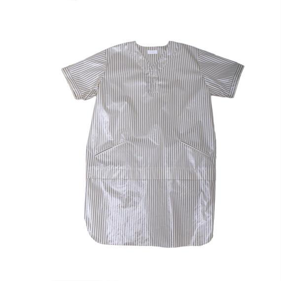 受注アイテム Baseball Long Shirt/WH