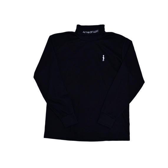 受注アイテムBANZAI×EGETUNA Mockneck sweater/WH