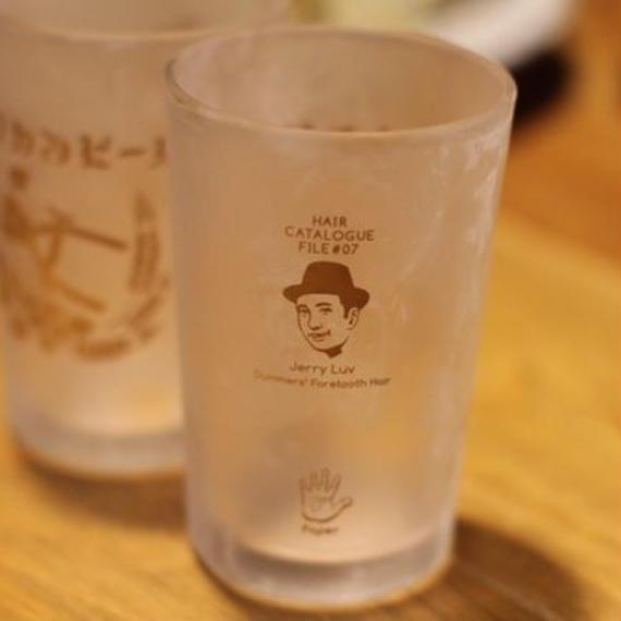 瓶ビール専用グラス V.A.L.S #7