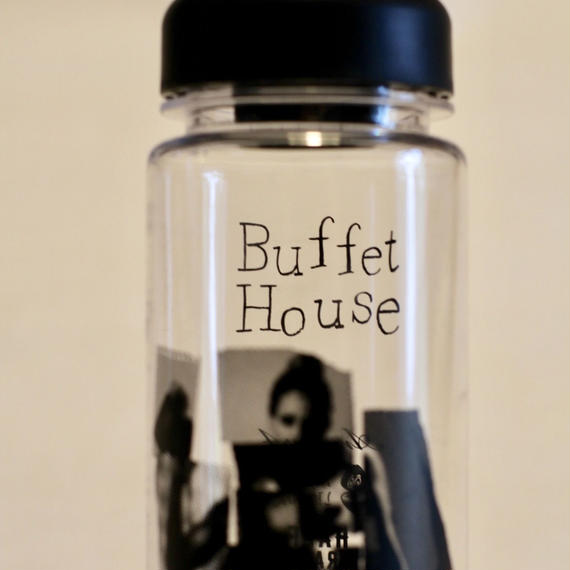 buffet house bottle