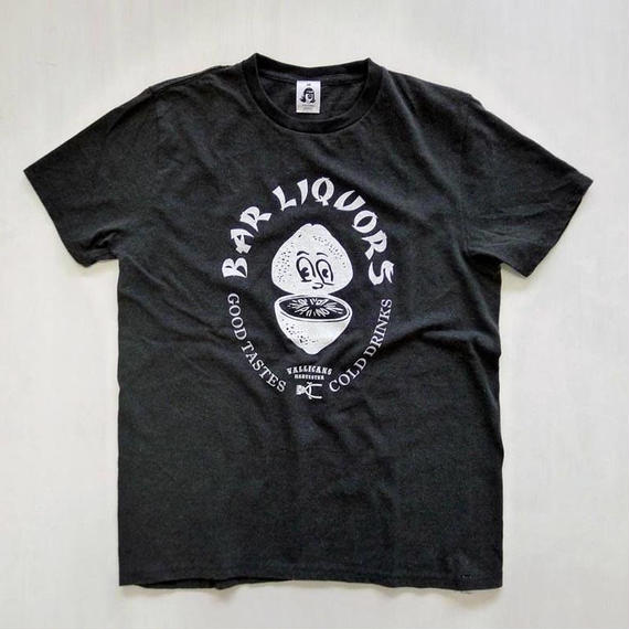Bar liquors T-SHIRT
