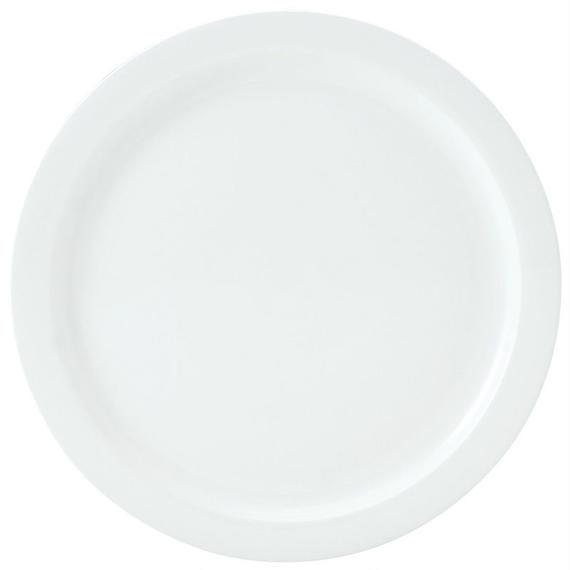 白亜 リムプレート( L )