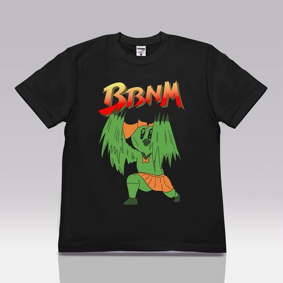 BBNMエイサイハラマスコイ Tシャツ