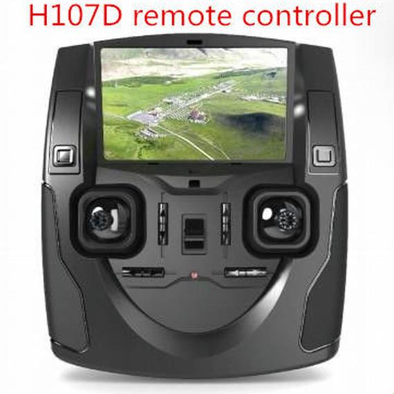【送料無料!】Hubsan X4用送信機 H107D-A05 ラジコンヘリ クワッドコプター ドローン【新品】
