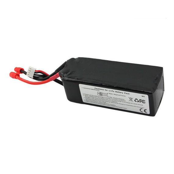 【送料無料!】WALKERA QR X350 Pro バッテリー ラジコンヘリ クワッドコプター ドローン 修理【新品】