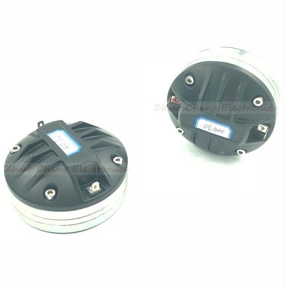 【送料無料!】Ali15 2つのPIECES音声用のプロフェッショナルラインアレイスピーカー、B&C DE400ネオジム、44mm【新品】