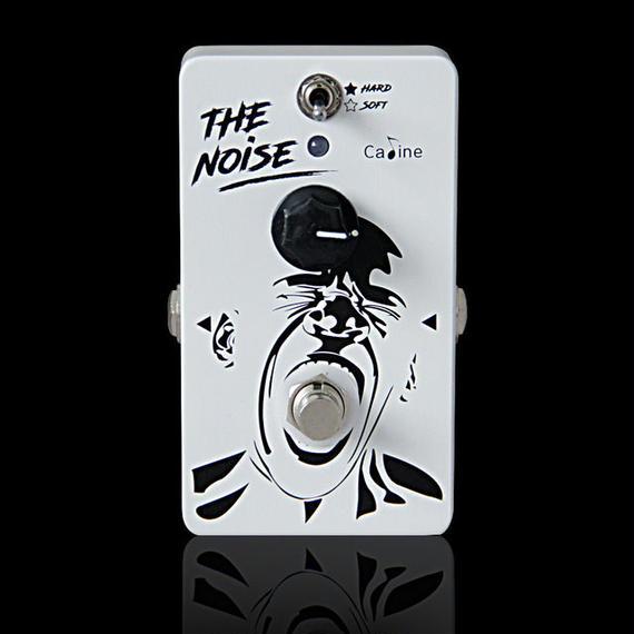 【送料無料!】Caline ギターエフェクター The Noise(ノイズゲート)【新品】